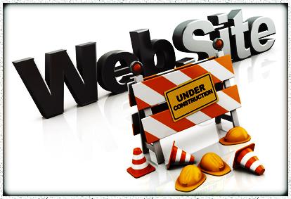 Web Science Website Designs