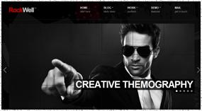Web Science creative websites example