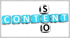 Web Science web content crossword graphic